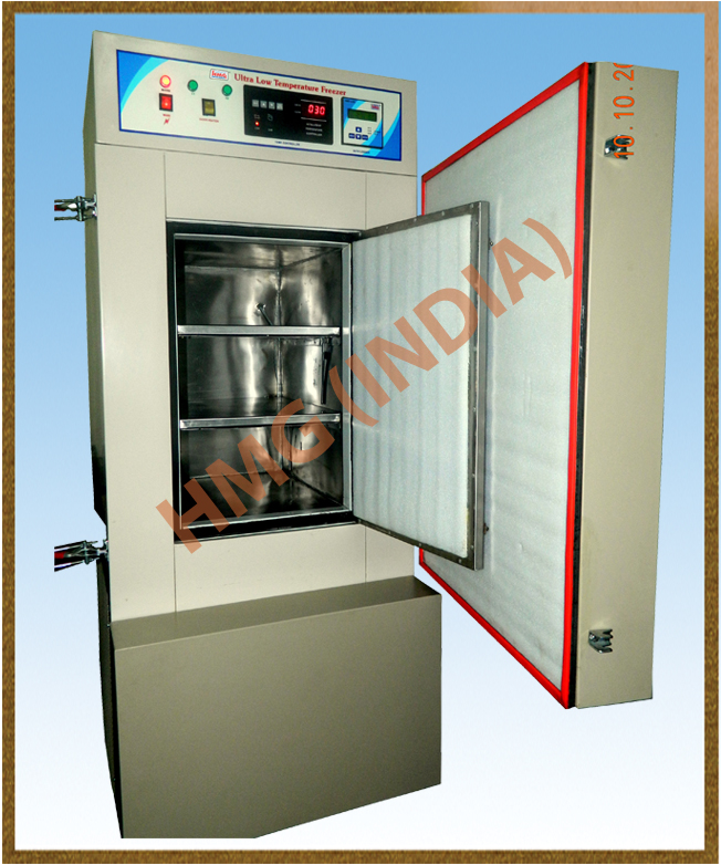 Deep Freezer / Ultra Low Temperature - Manufacturers And Suppliers