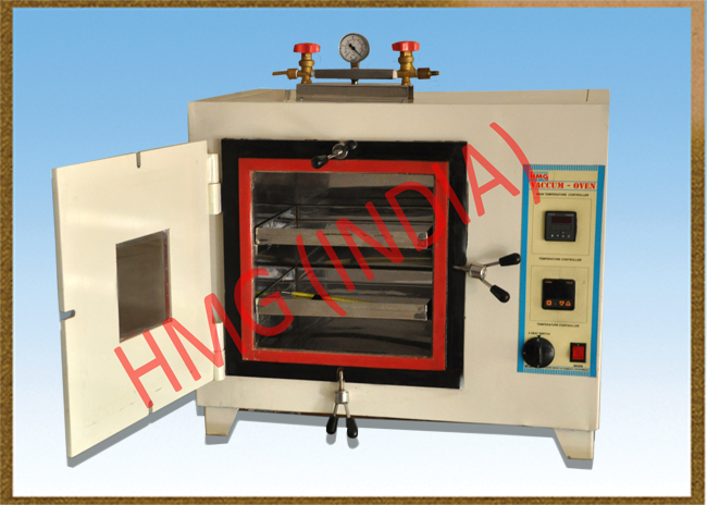 Vacuum Oven - Manufacturers And Suppliers